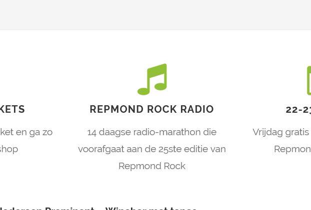 Repmondrock Radio